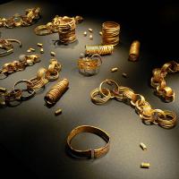 Goldfund von Gessel – Auftrag vom Bund