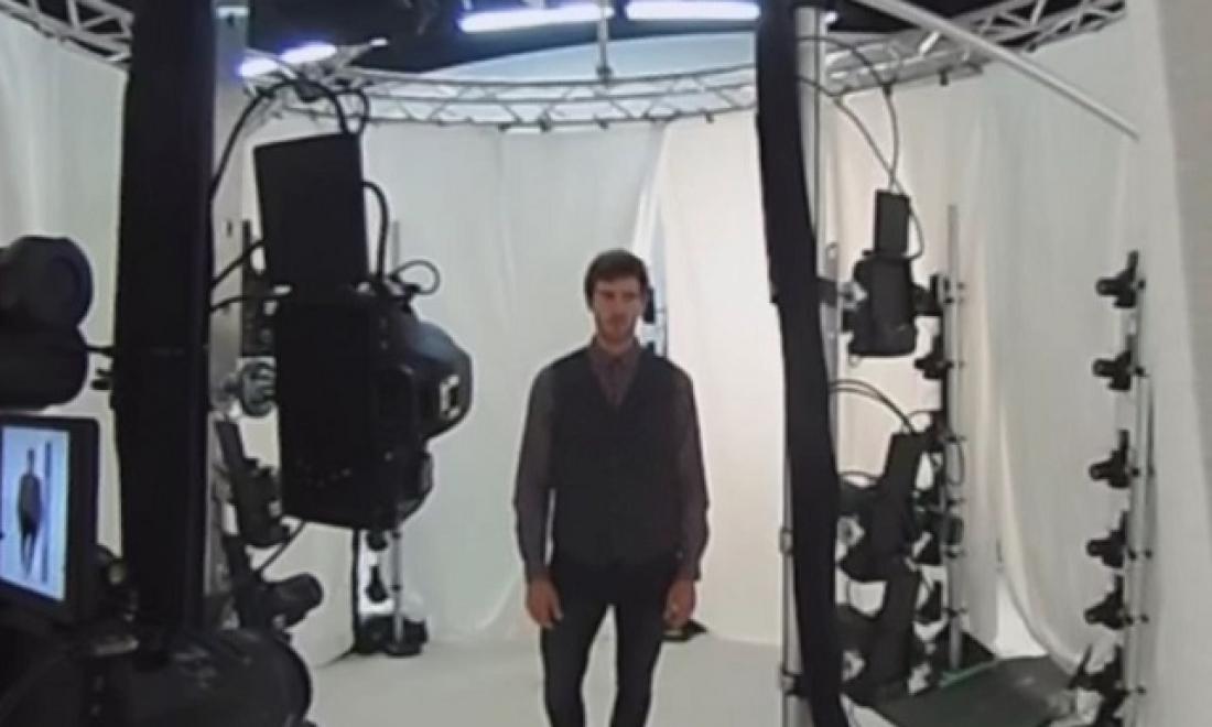 Clonstudios VR 360 Grad Videos